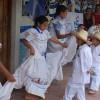 15 septemberfirande 2012 Nicaragua