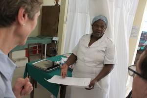 Mawenzi hospital